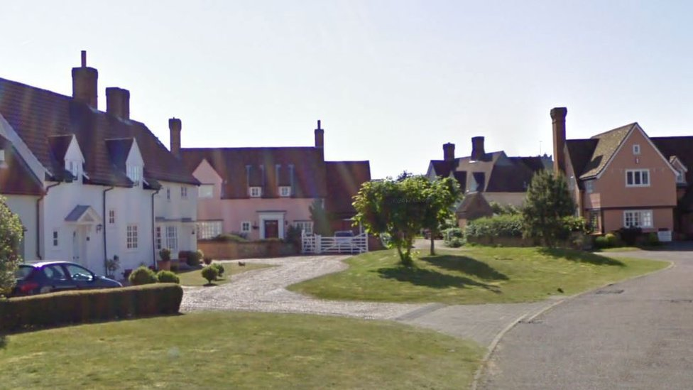 Aldeburgh death: Woman's husband 'critically' injured