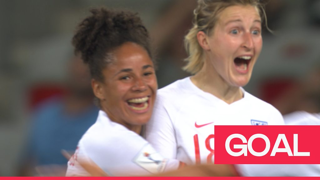 Women's World Cup 2019: White gets the second England needed with a composed finish