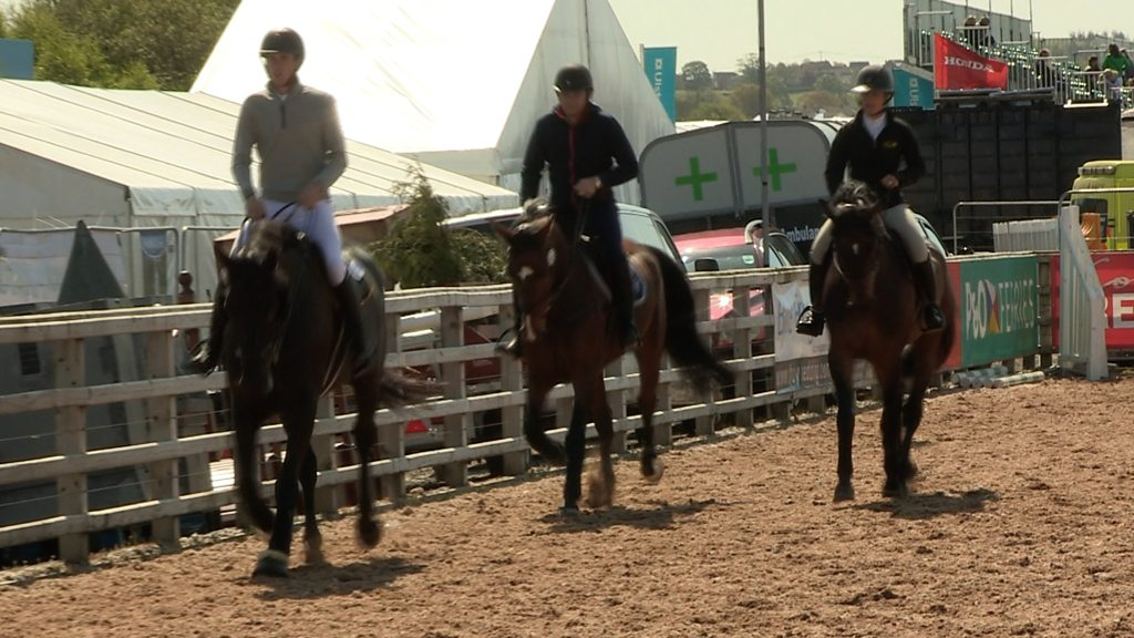 Balmoral Show: Visitor highlights on its 150th year