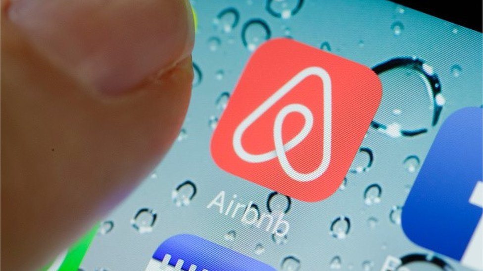 Airbnb hosts facing legal action over licence