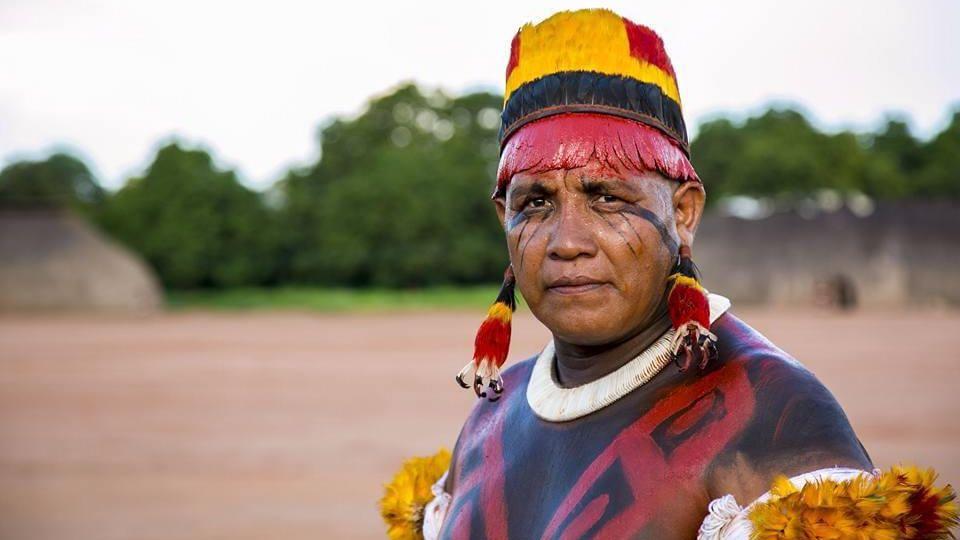 Korona virus i vakcine: Kako je brazilska domorodačka zajednica Kuikuro pobedila pandemiju