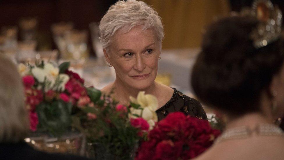 Oscar nomination delight for film shot in Scotland