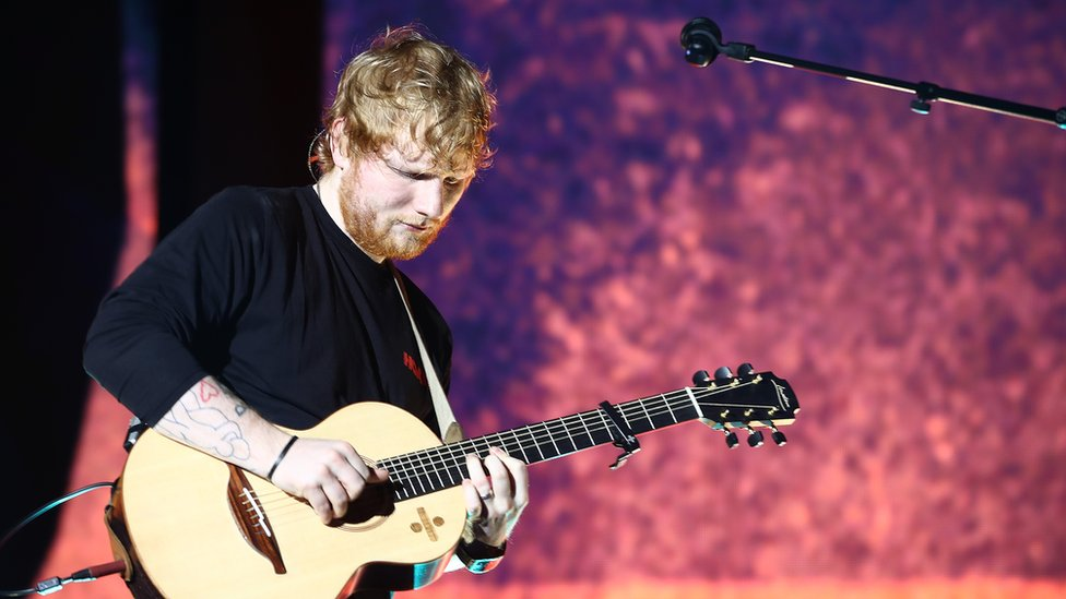 Ed Sheeran 'not trying to stitch fans up' over UK tour tickets