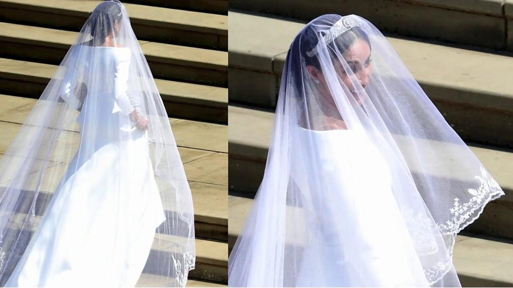 Royal wedding 2018: Meghan's dress designer, Clare Waight Keller from Givenchy