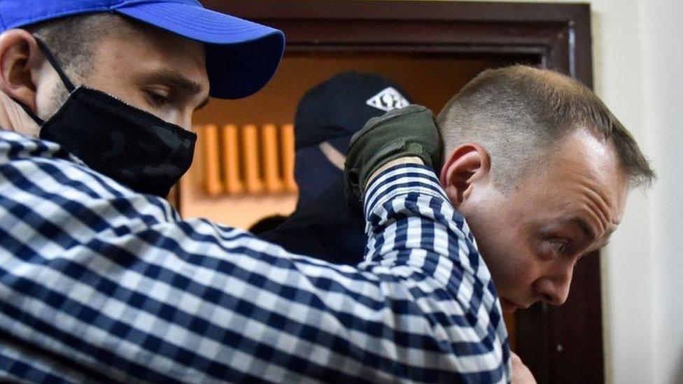 Ивану Сафронову предъявлено обвинение по делу о госизмене. Он не признал вину