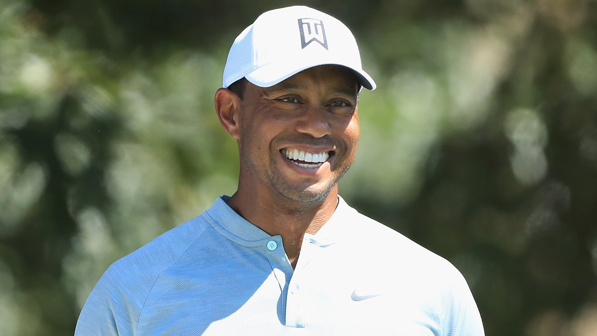 Woods and Rose lead Tour Championship