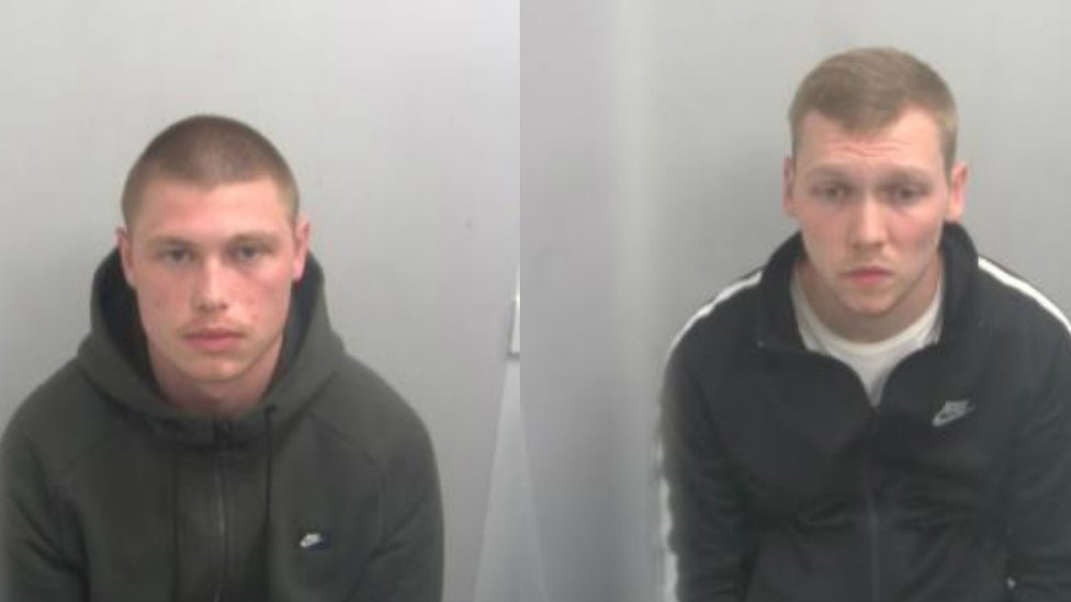 Chelmsford and Heybridge drug dealers jailed