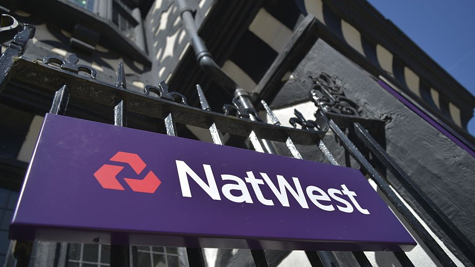 RBS, NatWest and Ulster Bank customers hit by glitch