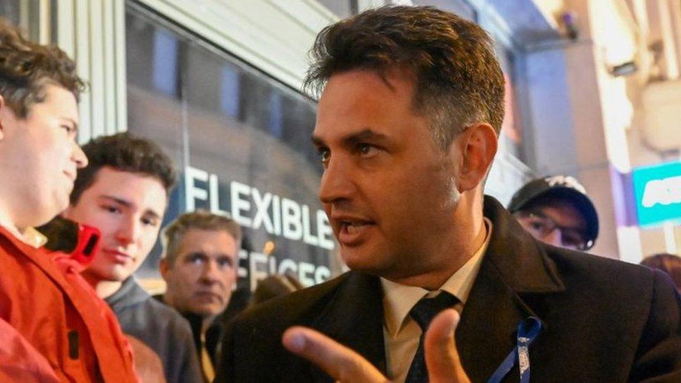 Новый соперник Орбана. Католик и отец семерых детей Марки-Зай поведет оппозицию на выборы