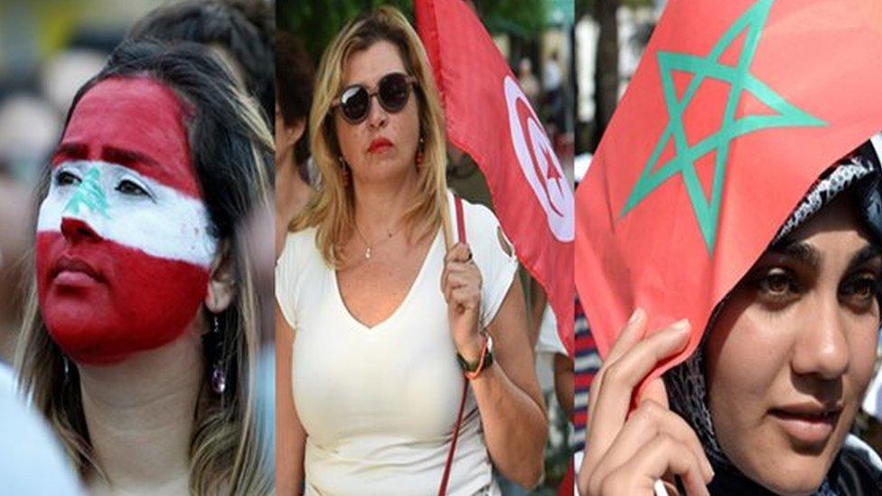 ما حقيقة منع المغربيات والتونسيات واللبنانيات من دخول الكويت؟