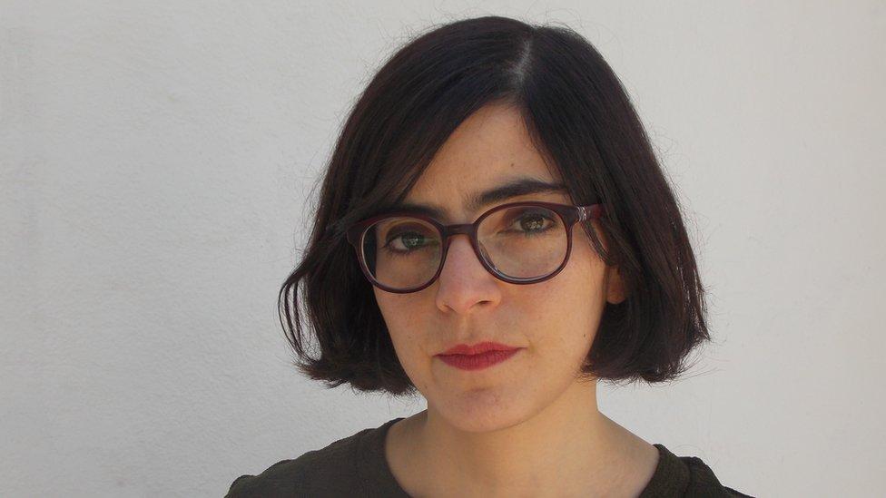 Alia Trabucco