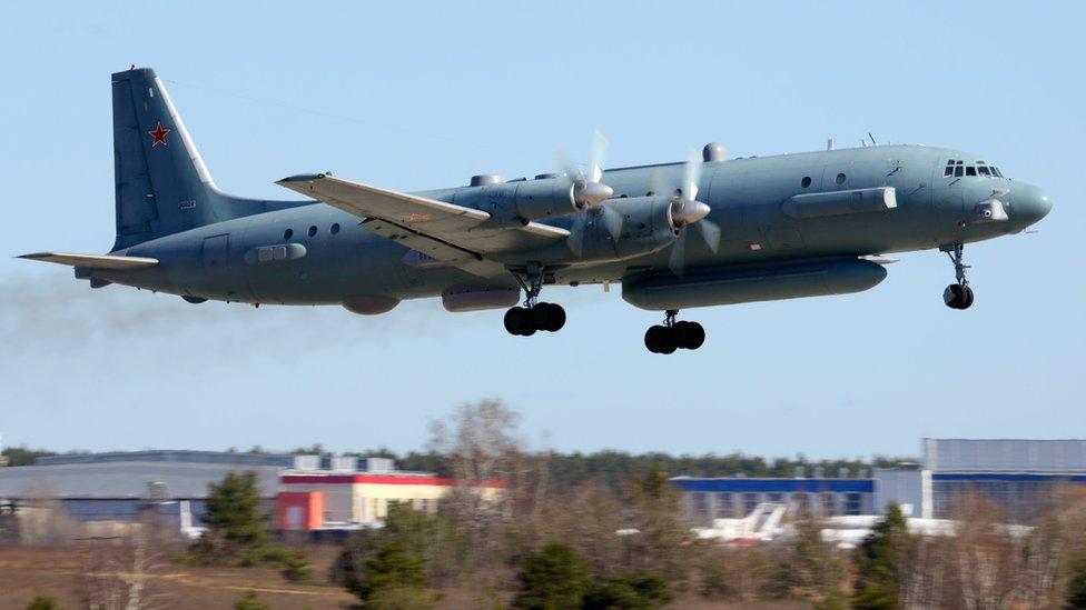 Iljušin Il-20