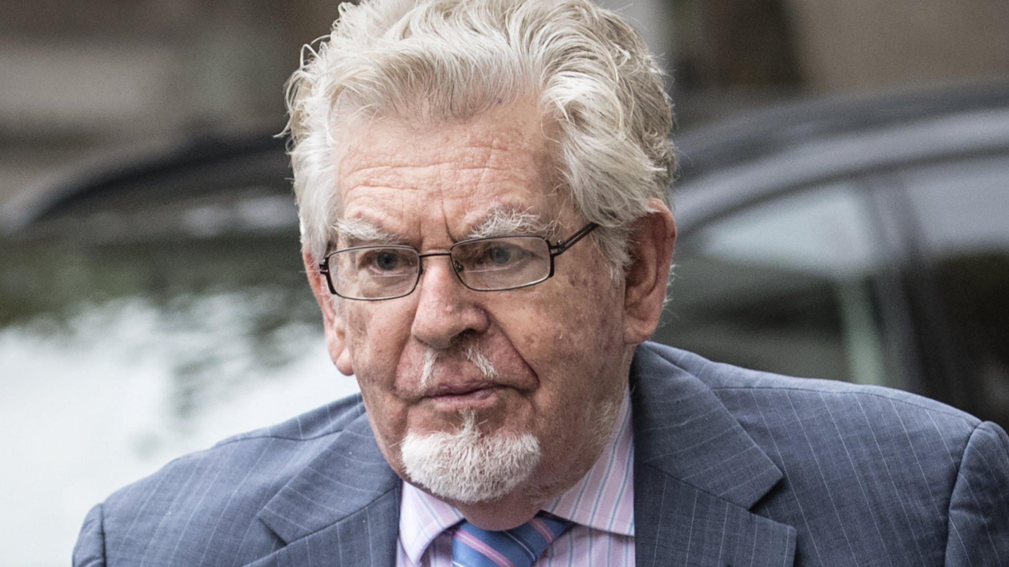 Harris indecent assault verdict overturned
