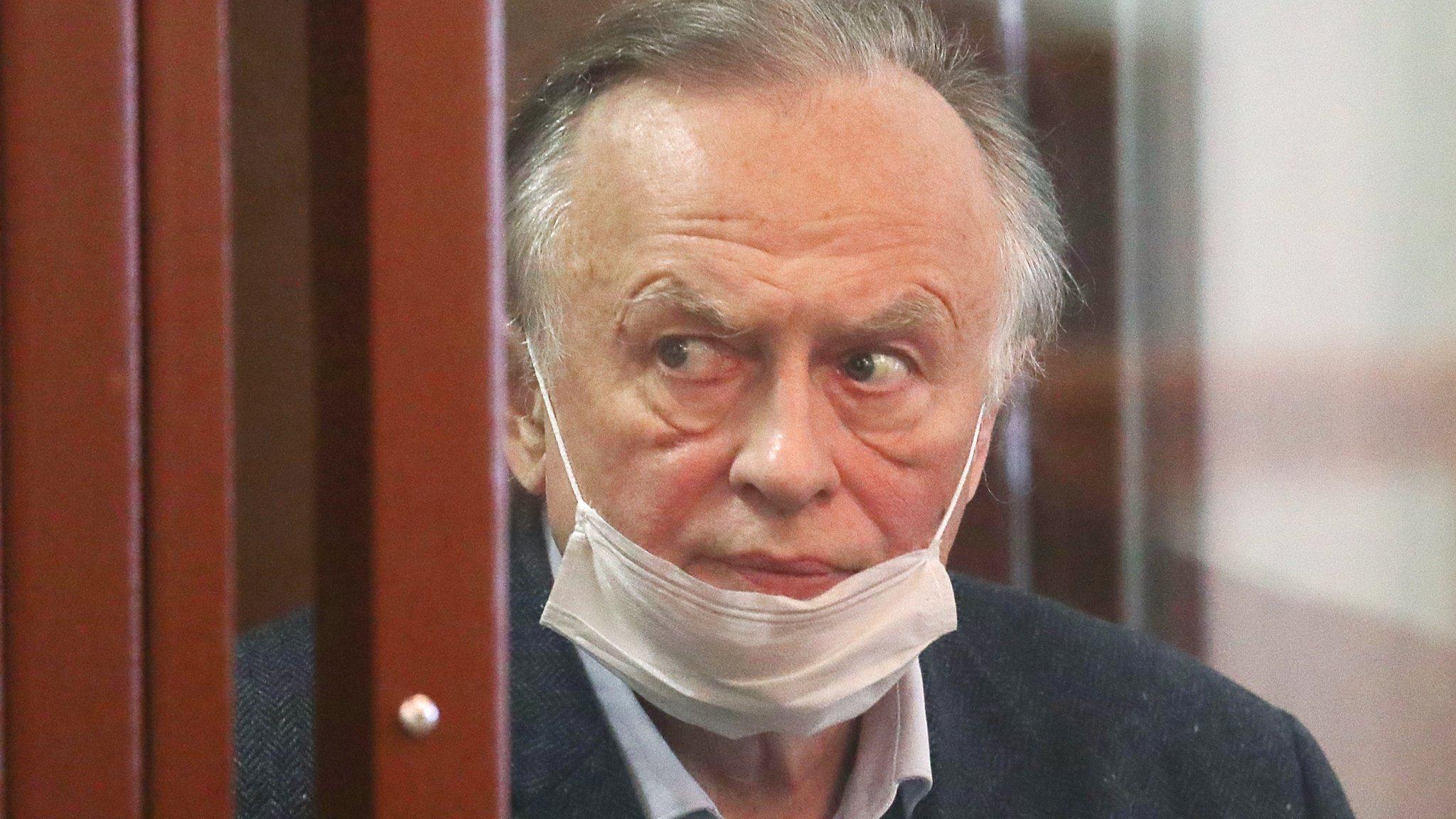 Дело Соколова: как в суде над историком возникли две версии убийства и выдуманный свидетель