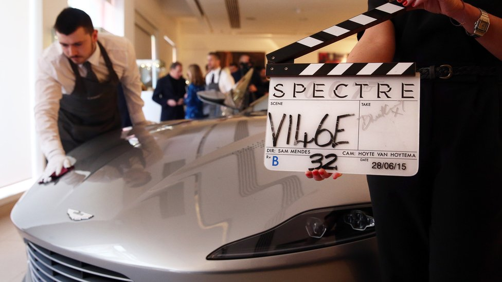 Spectre car
