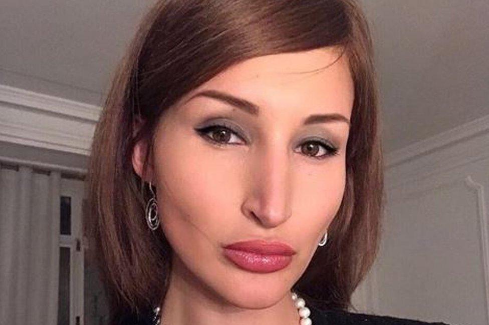 Elmira Medynska