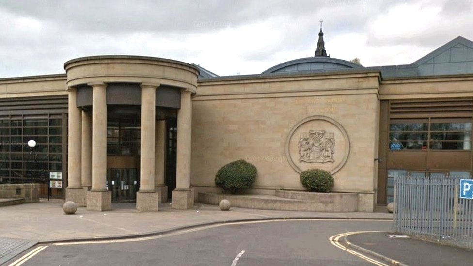 Man jailed over ammonia attack on ex-partner's daughter