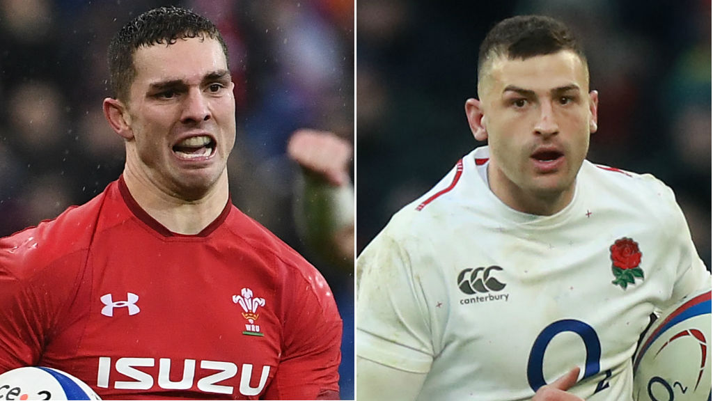 Preview, line-ups & key stats: Wales v England (Sat)