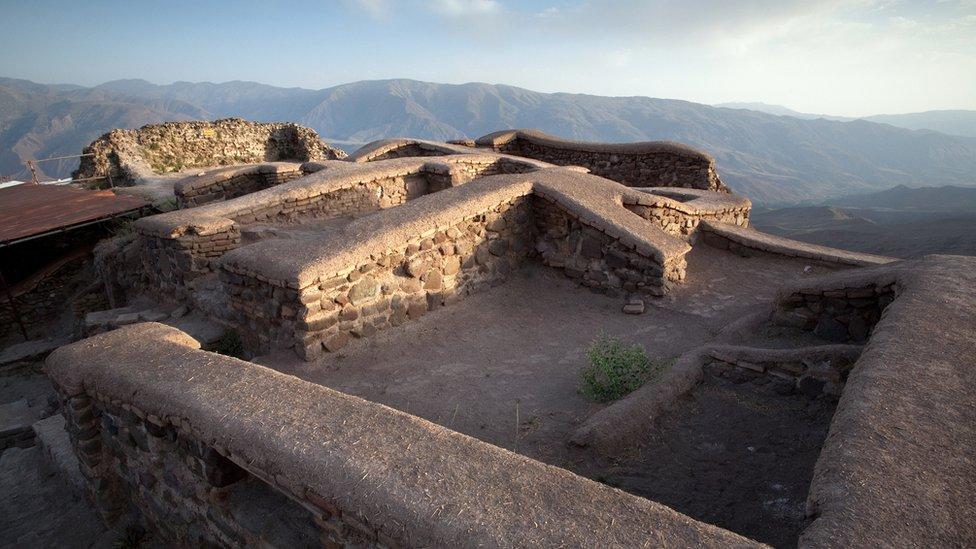 قلعہ الموت