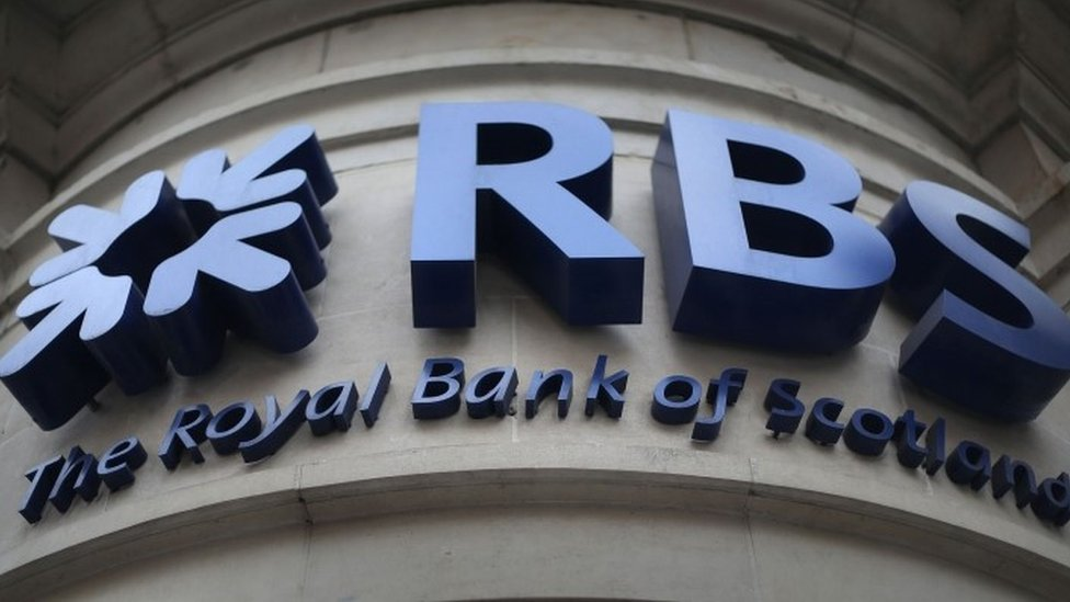 RBS reports first quarter profit as turnaround continues