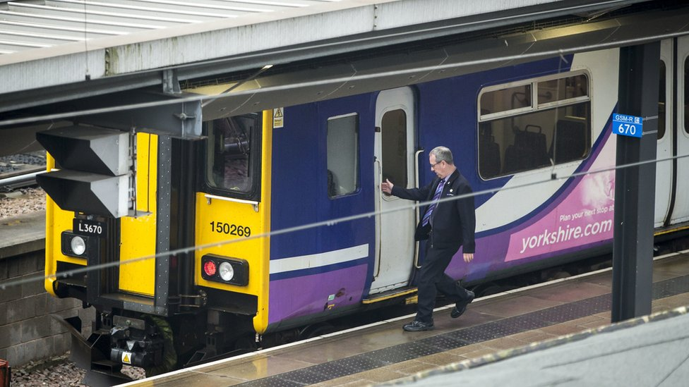 Northern rail strikes: Passengers brace for disruption
