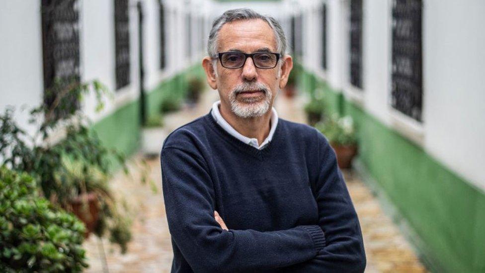 Pedro Francke