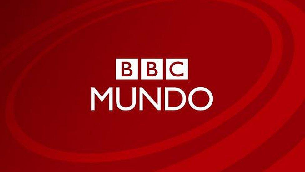 Aclaración: artículo sobre el periodista venezolano Leocenis García no es  de BBC Mundo - BBC News Mundo