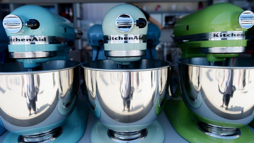 KitchenAid devices