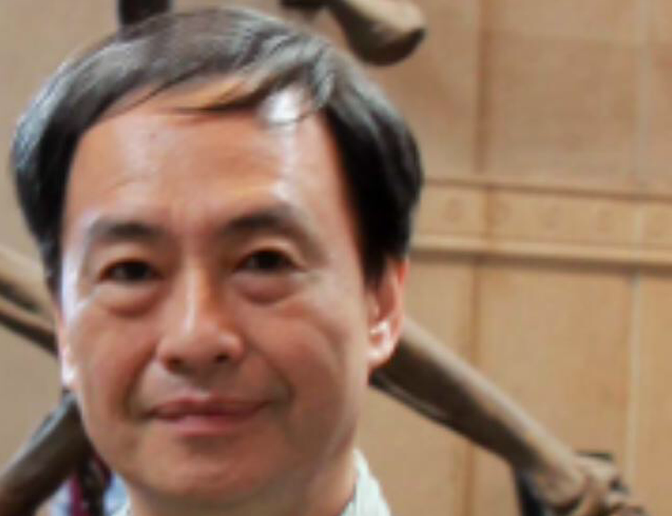 Picture of Lee Bo, also known as Paul Lee