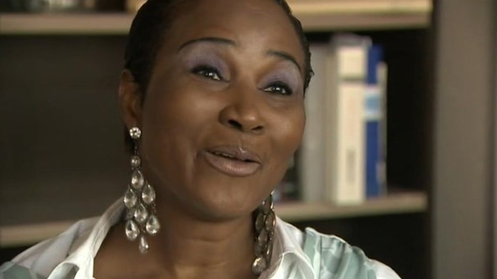 Tina Beloveth Powerful: Fraudster forms new college in Nigeria