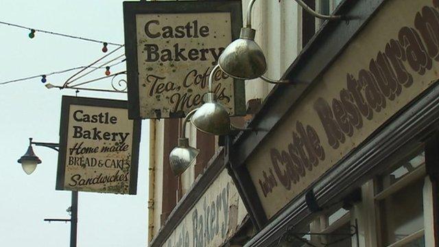 Castle Bakery