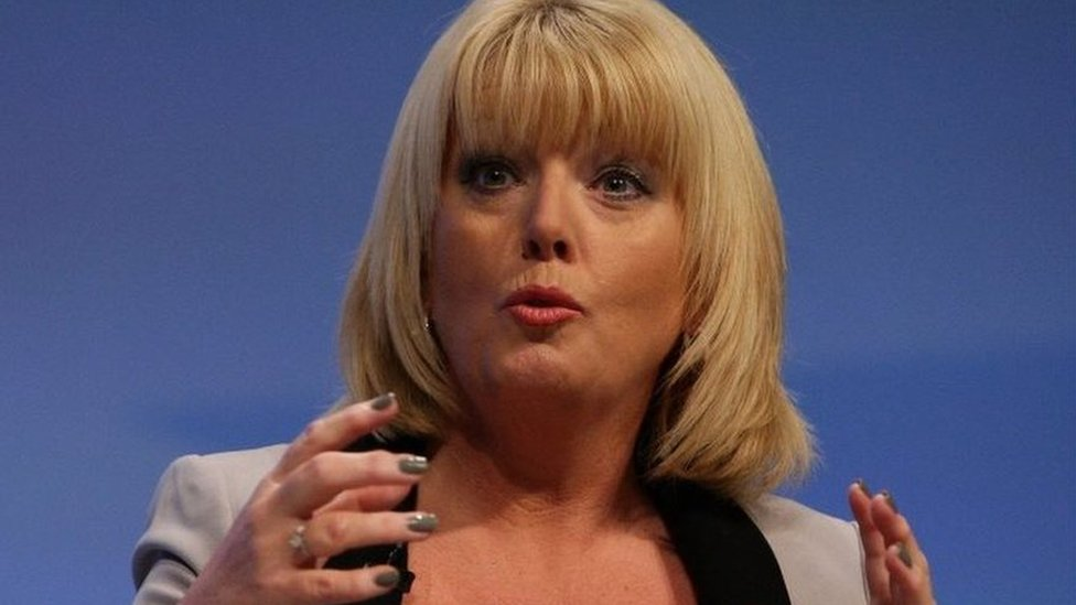 Baroness Helen Newlove was appointed as Victims' Commissioner in 2012