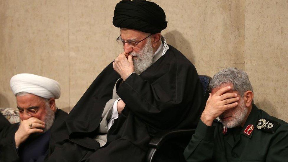ईरान के लिए मुस्लिम देश एकजुट हो पाएंगे?