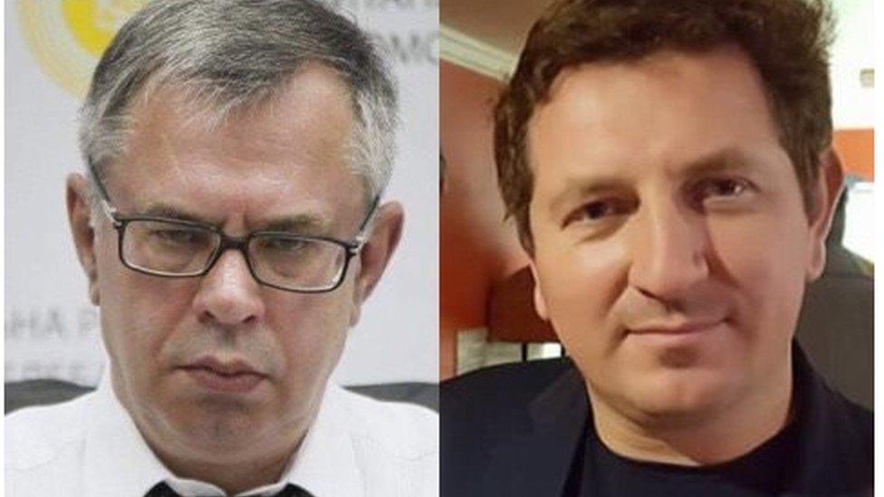 Зеленський скасовує укази Порошенка по Нацраді: чи це законно?