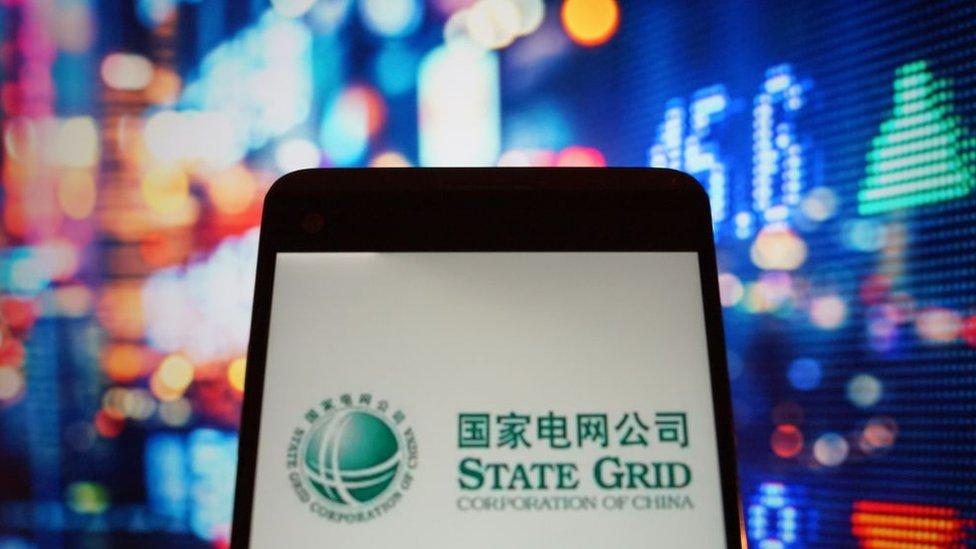 Algunos expertos argumentan que las empresas chinas y las estadounidenses no son comparables.