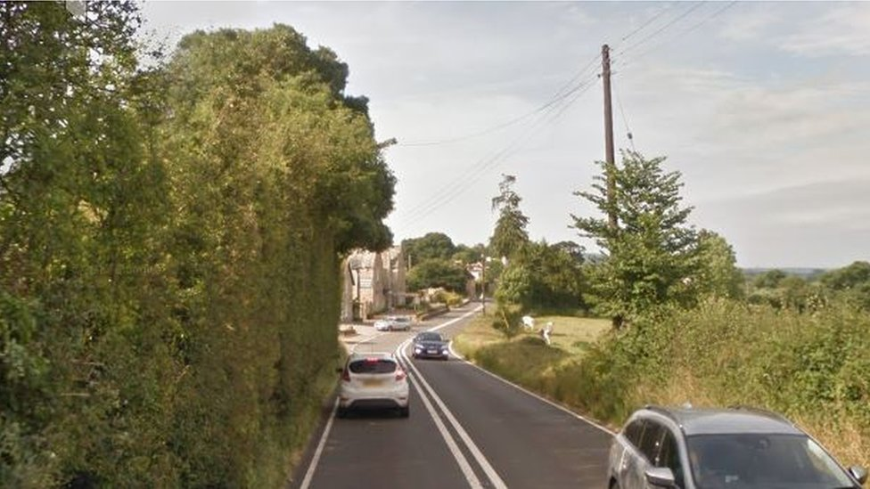 A30 Monkton lorry 'wrong side of road' drink driving arrest
