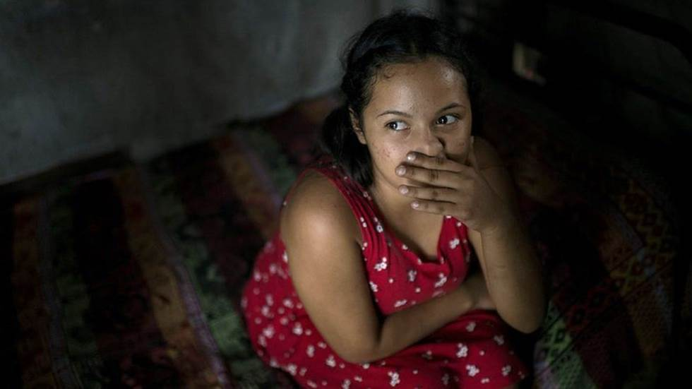 Migrant caravan teenager: 'I left without telling my mum'
