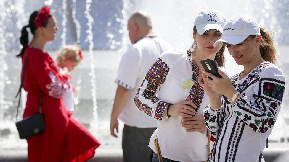 День Києва: основні події та список перекритих вулиць