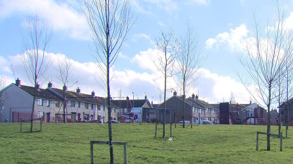 Housing executive homes 'could fall into disrepair'