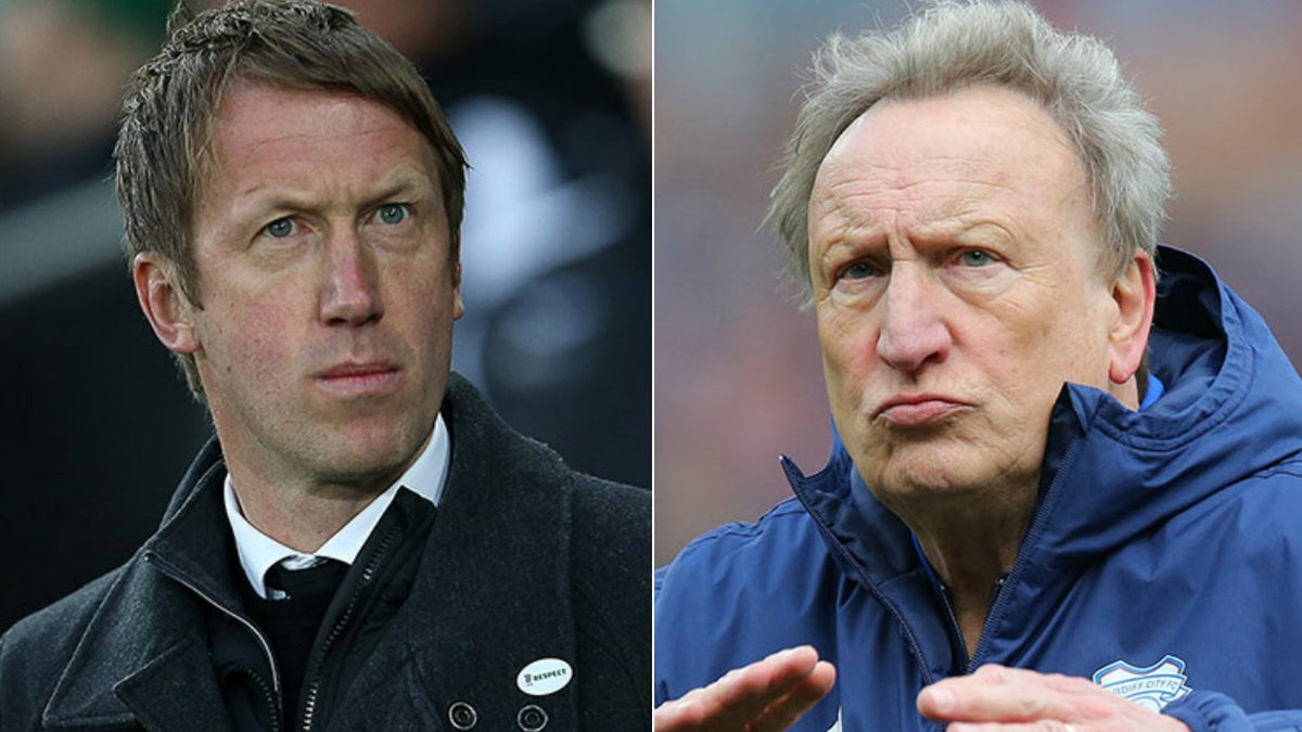 Can Cardiff City survive and Swansea City rise?