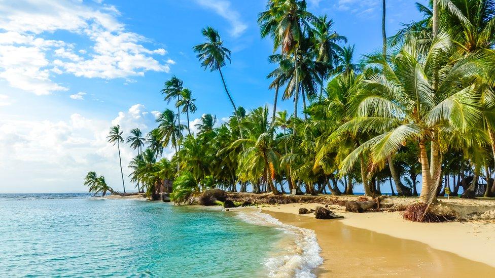 Playa de Panamá