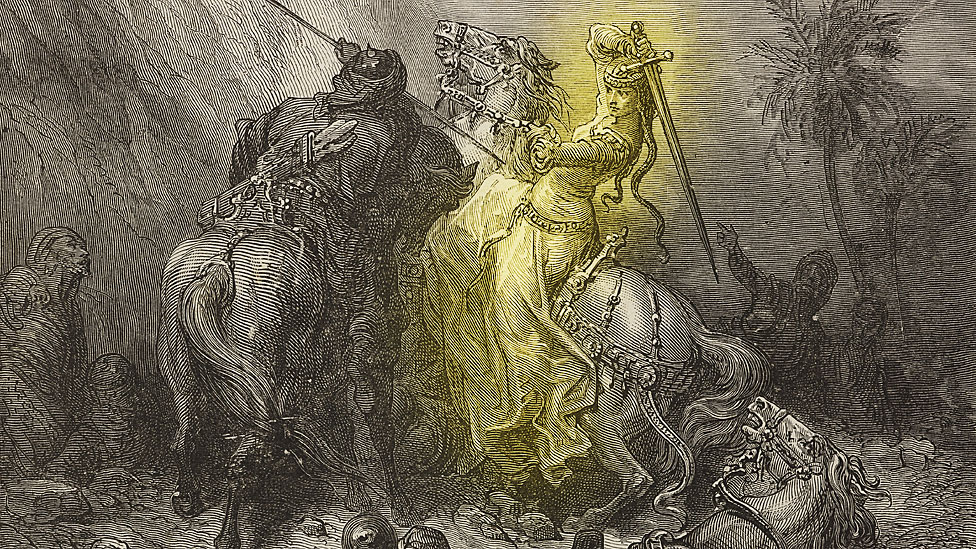 Sibila de Jerusalén