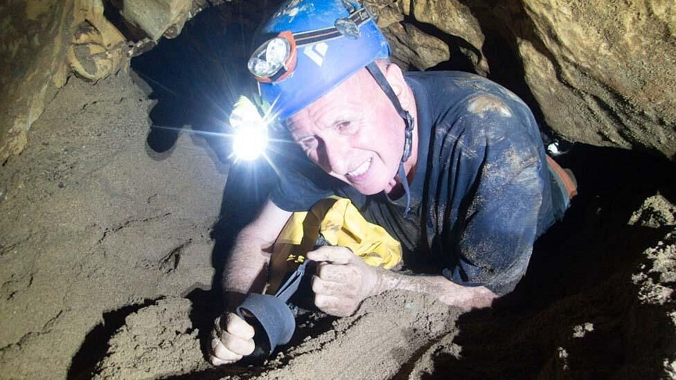Achieving the impossible: Thai cave rescue a year on