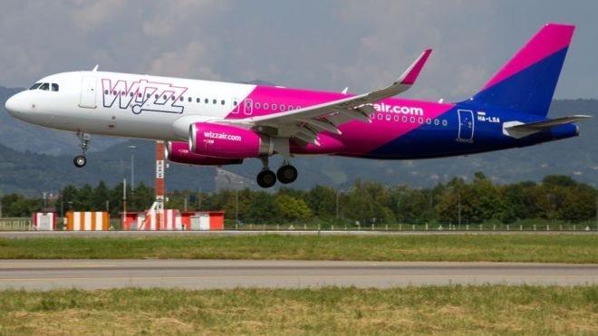 Wizz Air летить у Запоріжжя: лоукости завойовують південь України
