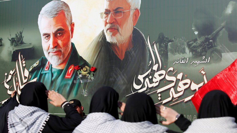 Jenderal Qasem Soleimani