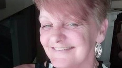 Appeal after woman found dead in Skegness flat