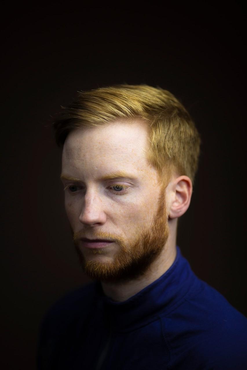 Kieran Dodds, Scotland, born 1980