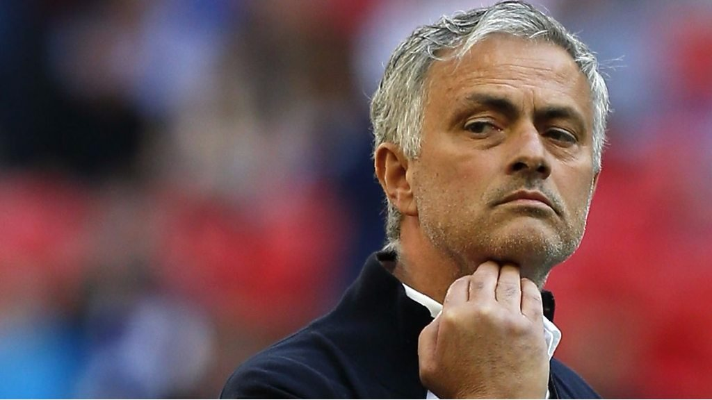 FA Cup final - Chelsea 1-0 Manchester United: We were the best team - Jose Mourinho