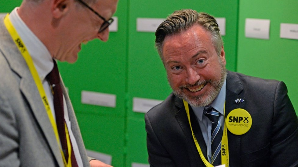 EU Elections 2019: SNP secures three seats as Labour vote collapses