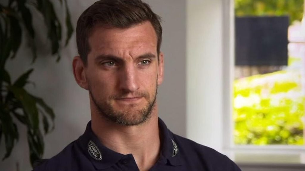 Sam Warburton: Rugby is never going to be safe